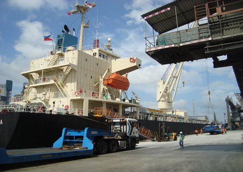 MV HIMALAYA PROJECT